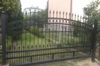 Ogrodzenie 15