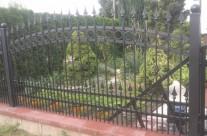 Ogrodzenie 13