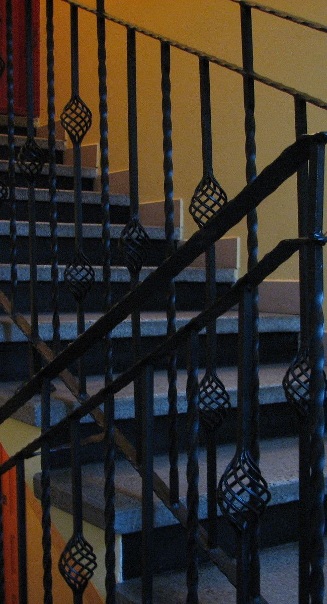 balustrady 72