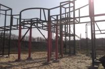 konstrukcje stalowe 33
